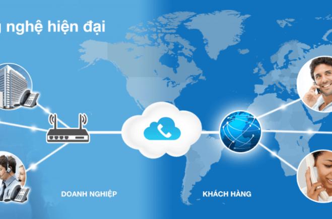Top 5 dịch vụ tổng đài ảo tốt nhất tại Việt Nam