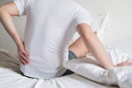 Top 3 thói quen sai lầm gây đau lưng