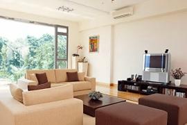 8 cách làm mát nhà, tiết kiệm điện ngày hè