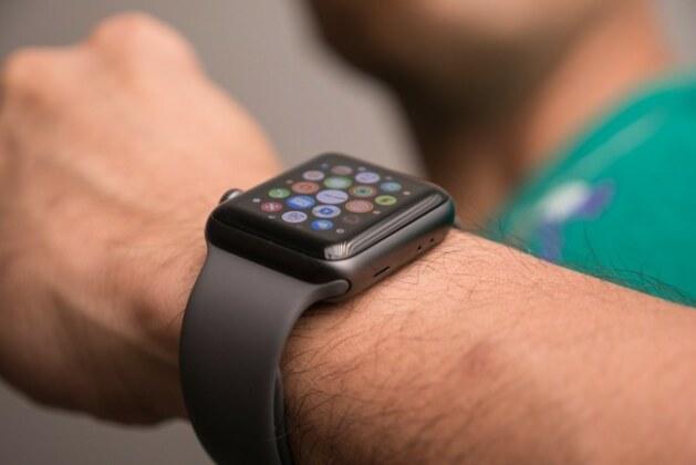 Top 5 đồng hồ thông minh bán chạy nhất tháng 10/2019