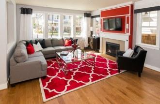 Top 10 cách trang trí nhà cửa đẹp nhất để đón Tết