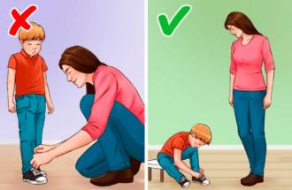 10 điều cha mẹ nên làm giúp con tự lập, trưởng thành