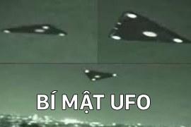 Bí mật UFO * Tàu vũ trụ ngoài hành tinh hay khí tài quân sự  | Phim khám phá khoa học (thuyết minh)
