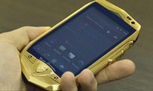"""Ngỡ ngàng với mức giá """"trên trời"""" của 10 chiếc điện thoại đắt nhất thế giới hiện nay"""