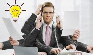 """Top 5 Ý Tưởng và Sáng Tạo giúp """"công việc văn phòng"""" trở lên thú vị hơn"""