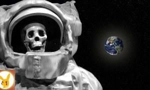 Đâu là sự sống xa nhất trái đất – Con Người Có thể sống xa nhất là bao xa
