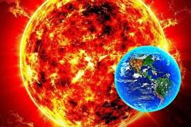Sóng thần mặt trời có nguy hiểm cho Trái Đất không?