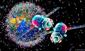 Tại sao không gian ngày càng trở nên chật chội