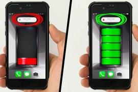 Tắt Wi-Fi không giúp tiết kiệm pin và 19 lầm tưởng khác về điện thoại