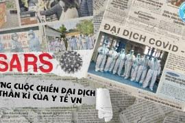 Những Cuộc Chiến Về Căn Bệnh Huyền Bí Của Việt Nam   Khoa Học Vũ Trụ Huyền Bí   Xem Gì Khoa Học