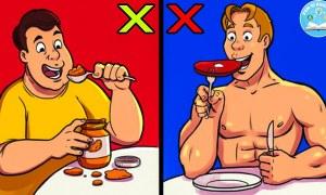 Bạn Đang Tự Phá Nát Nội Tạng Của Mình Với Những Thói Quen Ăn Uống Này!