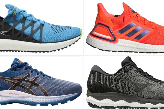 Top 10 đôi giày thể thao tháng 5 năm 2020