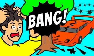 Điều Gì Sẽ Xảy Ra Nếu Bạn Phá Hỏng Một Chiếc Ô Tô Khi Đang Lái Thử