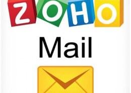 Zoho Mail là gì?