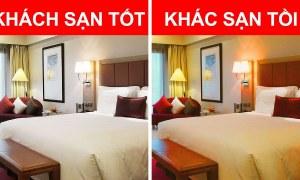 13 Dấu Hiệu Cho Thấy Khách Sạn Bạn Đặt Có Giá Quá Đắt