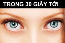 50 Điều Sẽ Xảy Ra Trong 30 Giây Tới