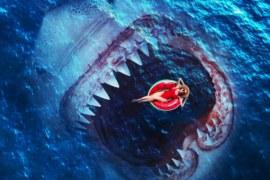 """46 Sự Thật Đáng Sợ Về """"The Meg"""" Và Các Sinh Vật Với Hàm Lớn"""