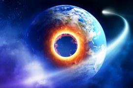 Sẽ Ra Sao Nếu Con Người Sống Trong Lòng Trái Đất