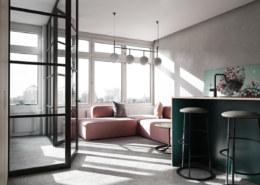 Xu hướng thiết kế nội thất nào nổi bật năm 2020?