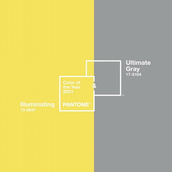 Viện màu sắc Pantone công bố xu hướng màu sắc xu hướng năm 2021