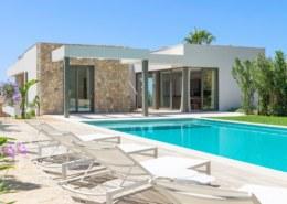 Nên dùng các loại đá tự nhiên cho khu vực nào trong thiết kế nhà ở?