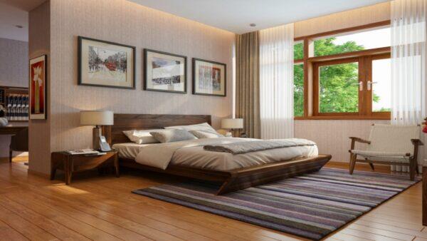Phong cách thiết kế nội thất dành cho người mệnh Thổ