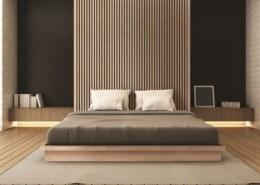 Các nguyên tắc thiết kế nội thất phòng ngủ theo phong thủy?