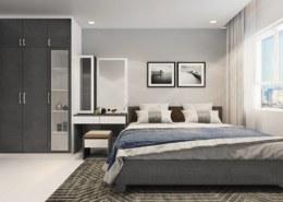 Các yếu tố phong thủy nào cần tránh trong thiết kế phòng ngủ?