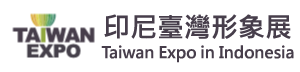 TAIWAN EXPO in Indonesia