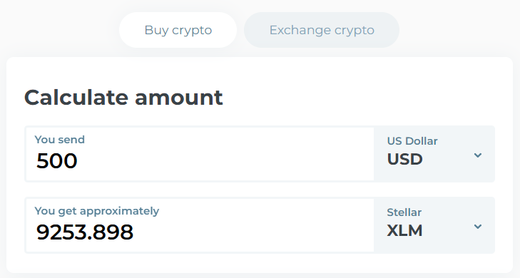 how to buy xlm cryptocurrency