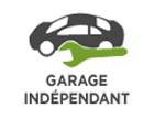 Garages Indépendants