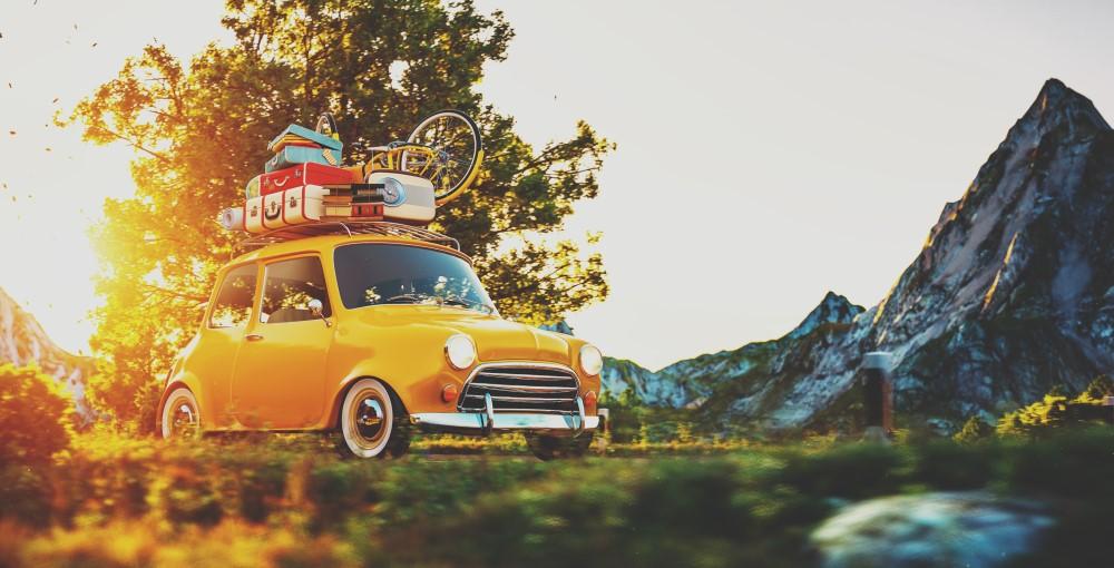 Quelle est la check-list de révision auto avant un départ en vacances ?