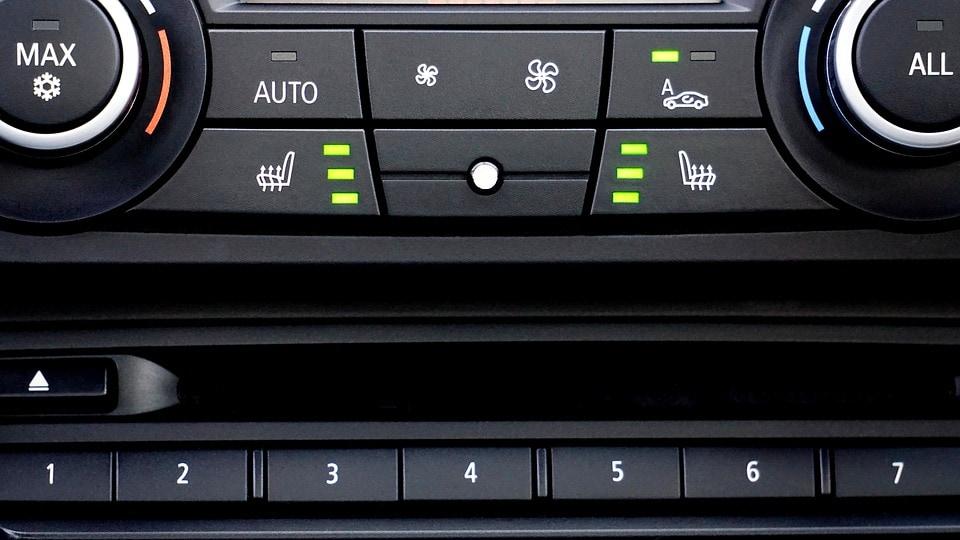 fonctionnement de la climatisation voiture