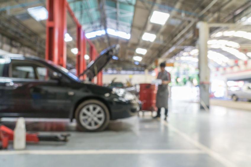 atelier Hyundai