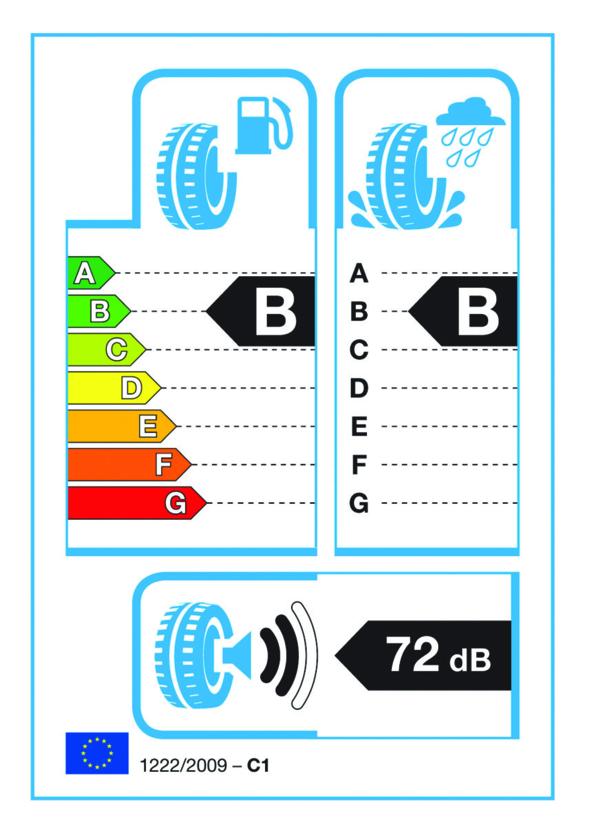 classification pneus