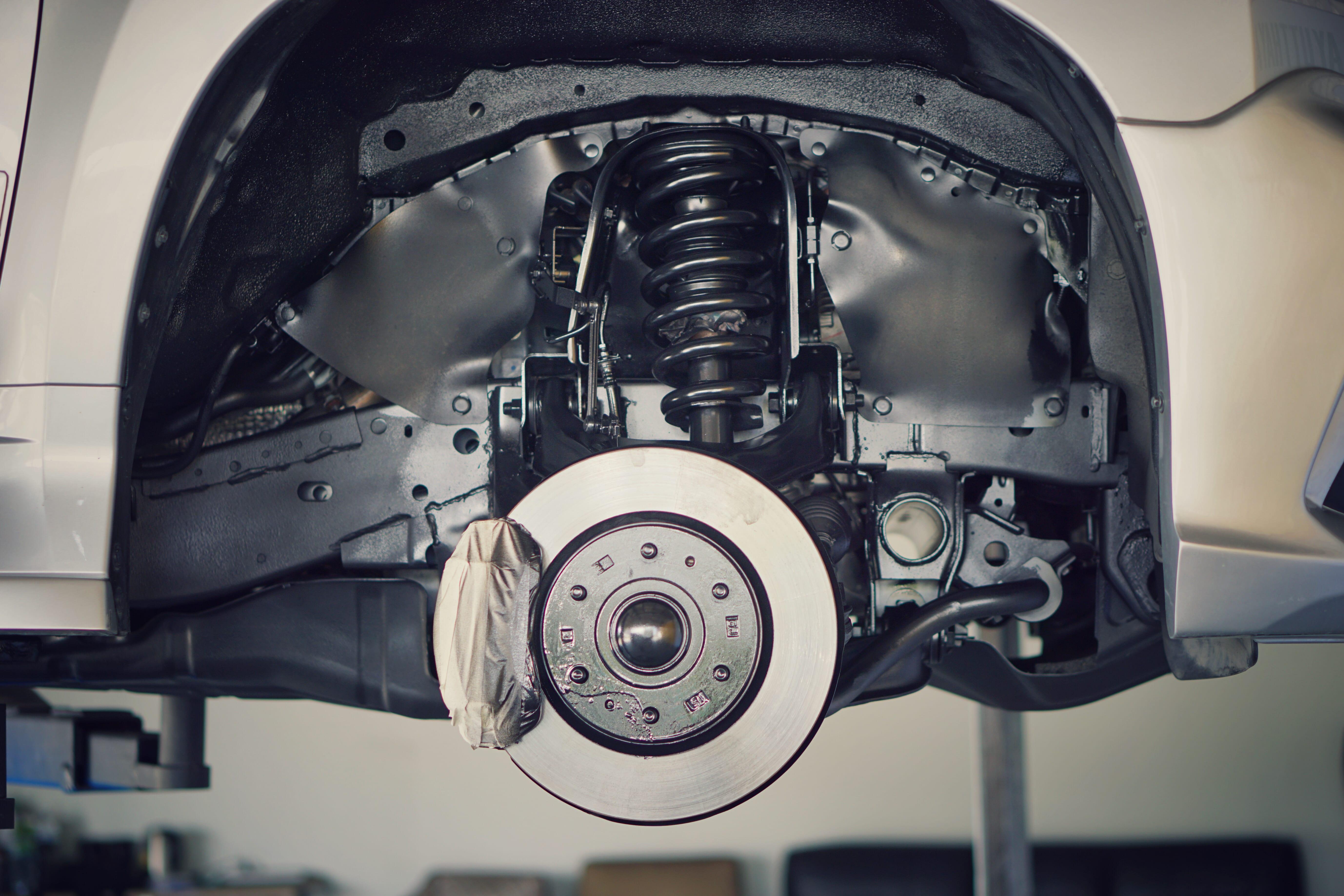 disques de frein