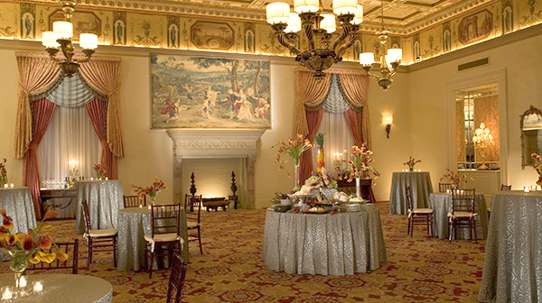 Magnolia Room at The Breakers