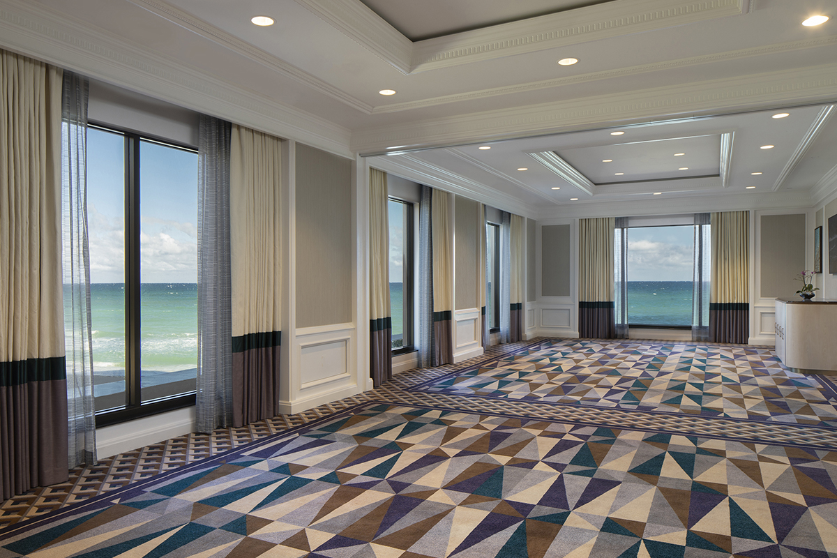 Gulf Stream Rooms at The Breakers