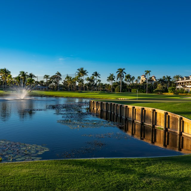 The Breakers Ocean Course