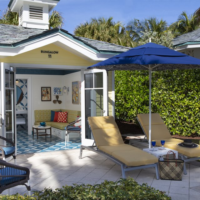 The Breakers Poolside Bungalows - Bungalow #11