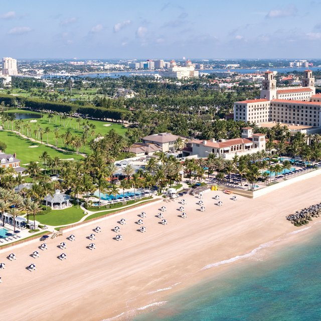 The Breakers Beachfront Experience