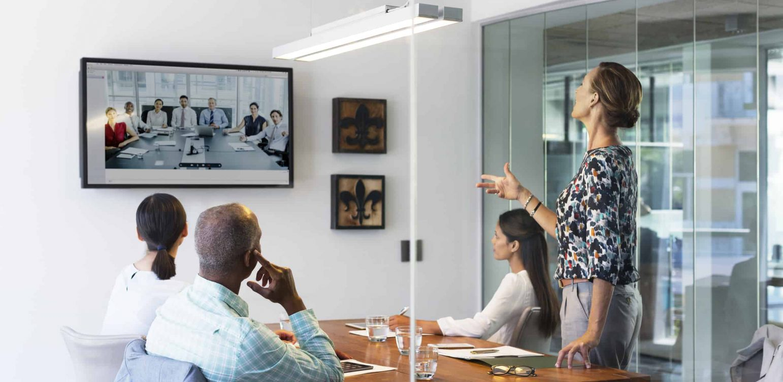video conferencing for small business