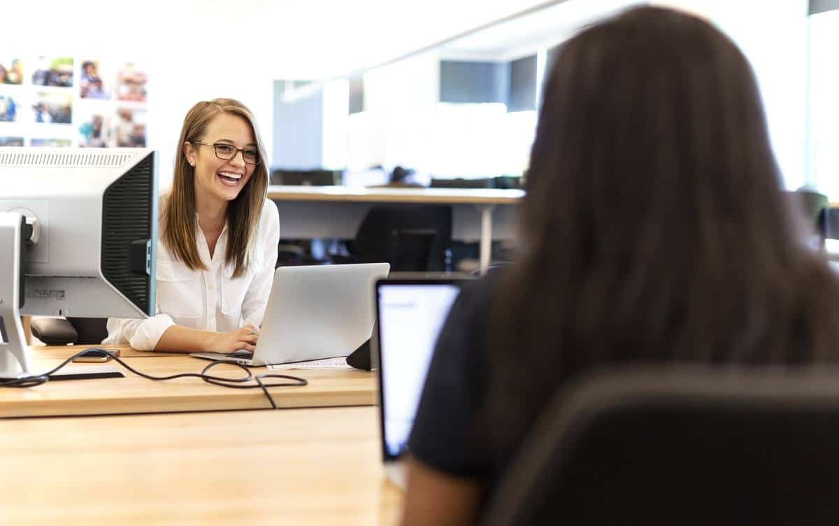 Video conferencing and the generational divide