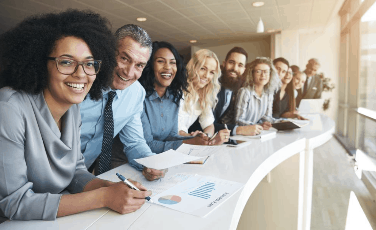 Advice for leaders: 7 ways to create a positive work environment