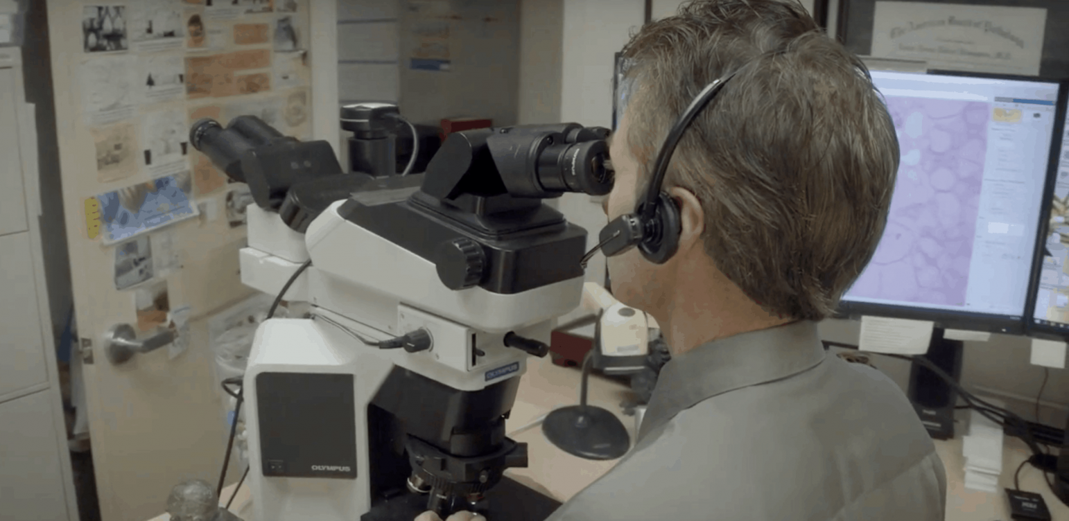Improving patient diagnoses with video conferencing
