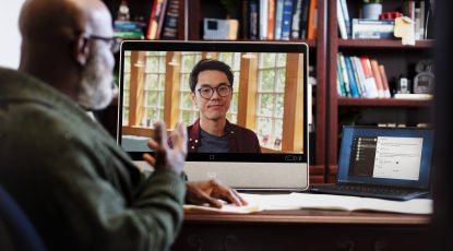Blackboard Learn and Webex join forces to expand the reach of education