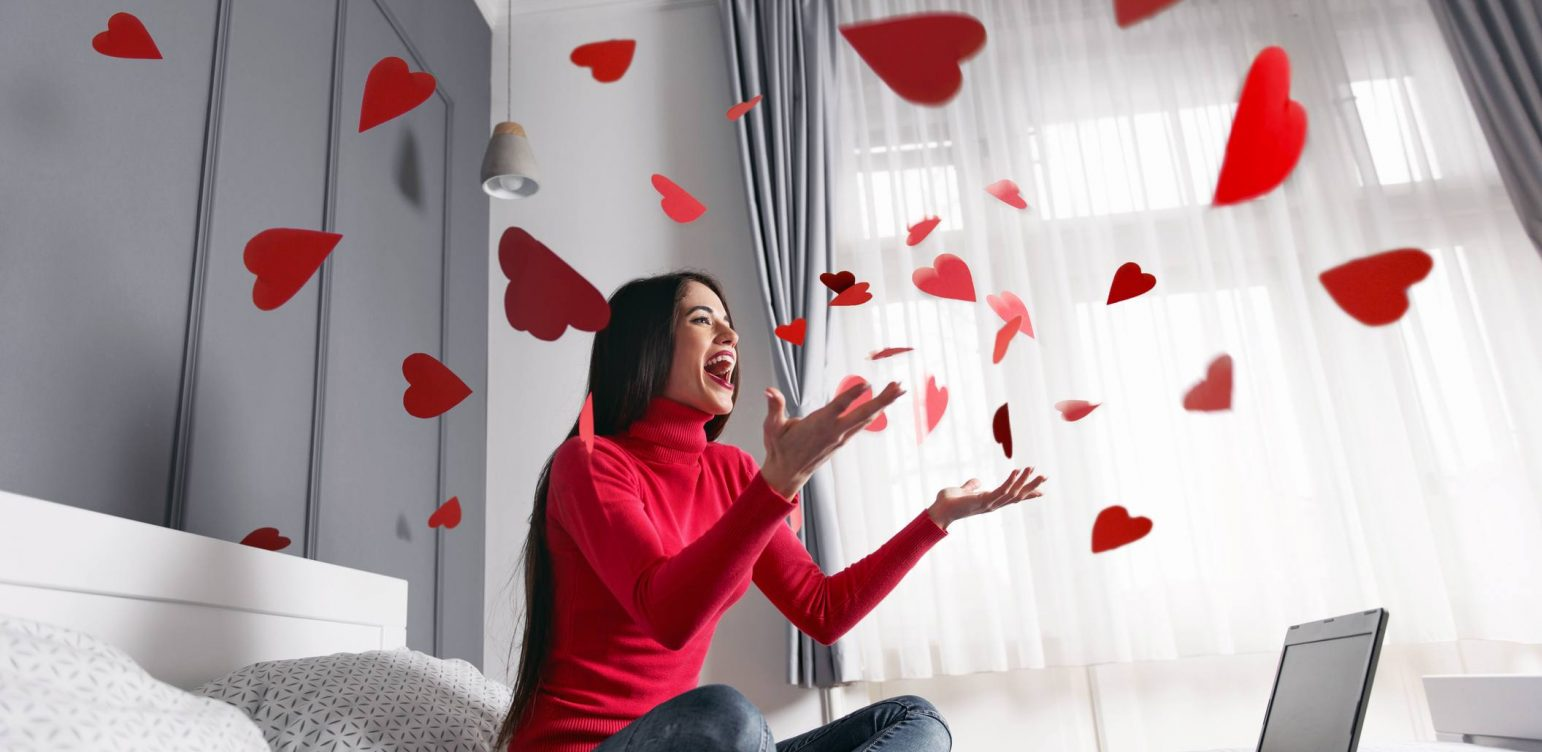 Valentine's Day is the perfect day to think about how you can fall in love with your meetings again. Cisco Webex Meetings brings teams together, for collaboration that leads to greater business outcomes.