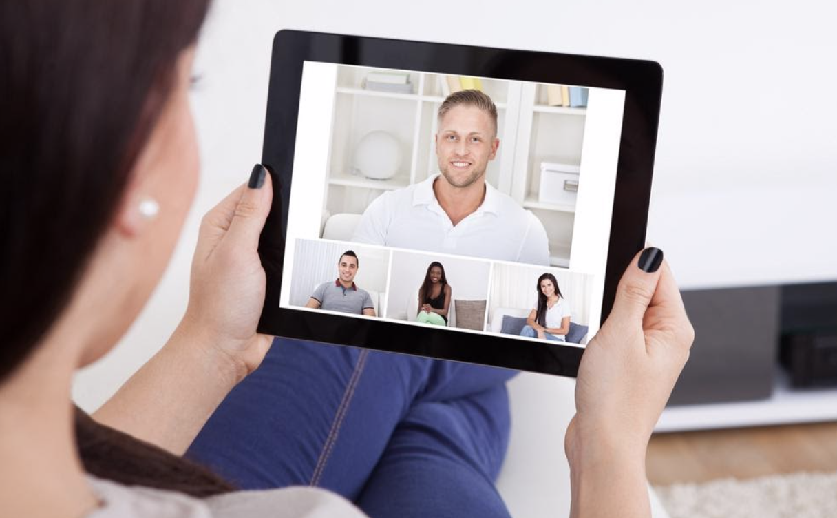 expanding business with video conferencing