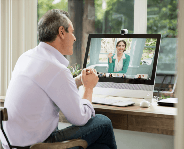 Working smarter- Managing a remote team