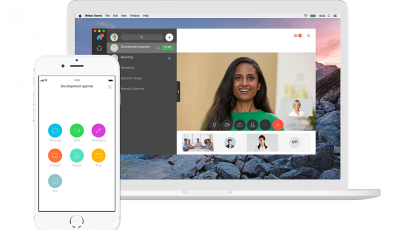 How to launch a community with Webex Teams